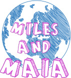 Miles and Maia