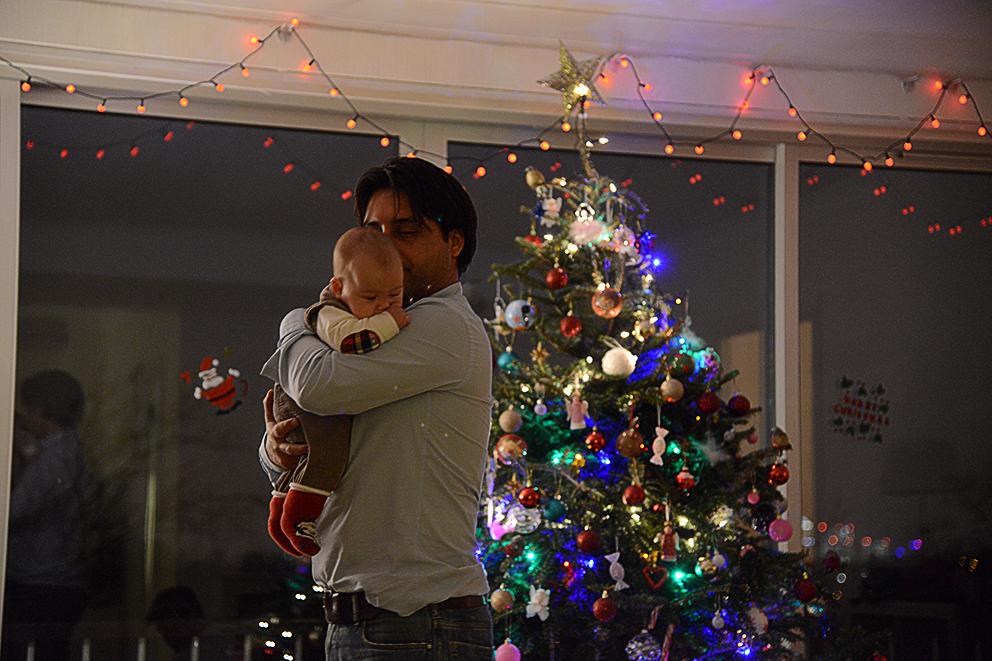 Christmass time